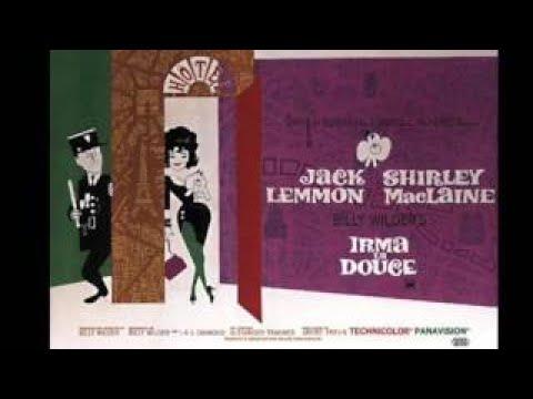Popular Videos - Jack Lemmon & Irma la Douce