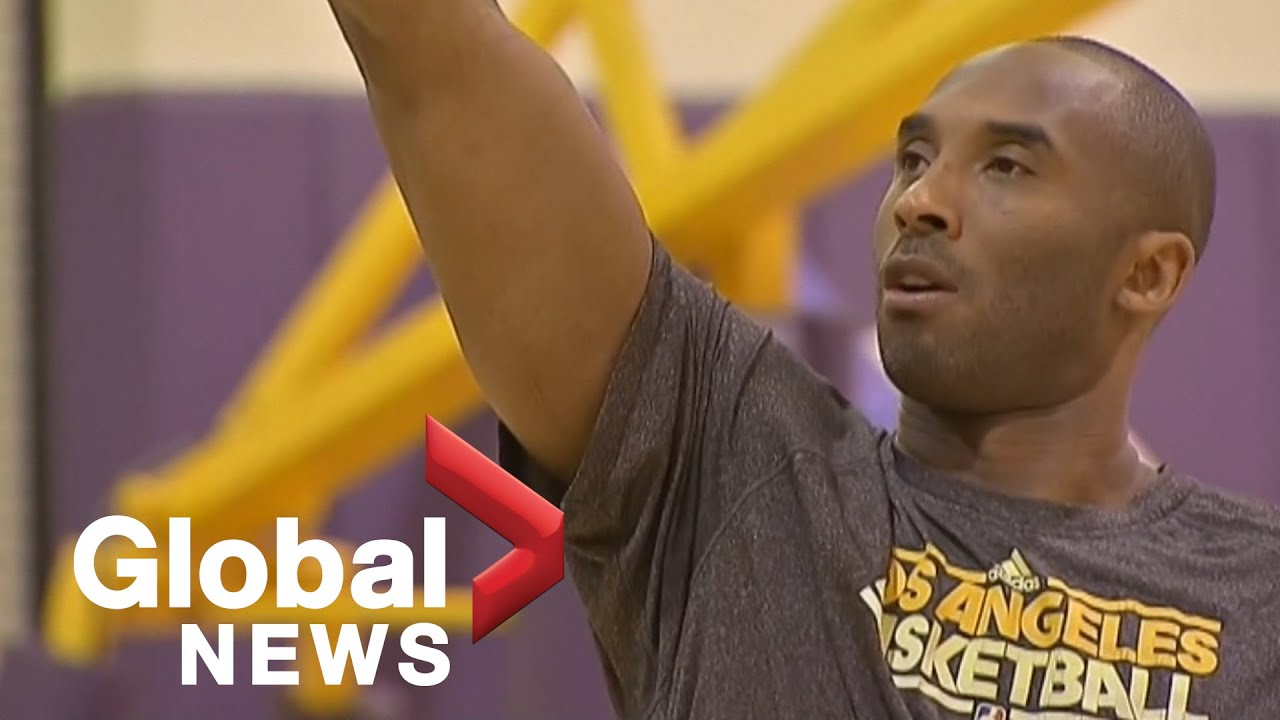 NTSB Says Kobe Crash Pilot Became Disoriented in Clouds