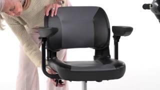 Drive Medical - Phoenix HD 3-Wheel Scooter