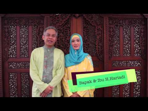 Jema'ah Umroh Fath Indah Travel - Jabal Rahmah 9-20 Desember 2015 - Padang Arafah..