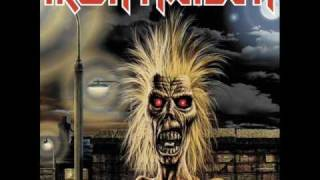 Iron Maiden - Phantom of the Opera (studio version)