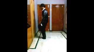 MICHAEL JACKSON -SMOOTH CRIMINAL- MISS YOU MICHAEL TRIBUTE BY MADHUSUDAN.C