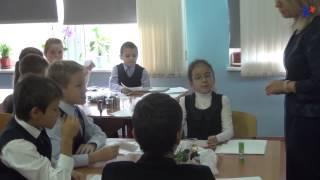 Макаренко Таисия Сергеевна фрагмент урока + самоанализ