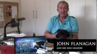 Meet John Flanagan