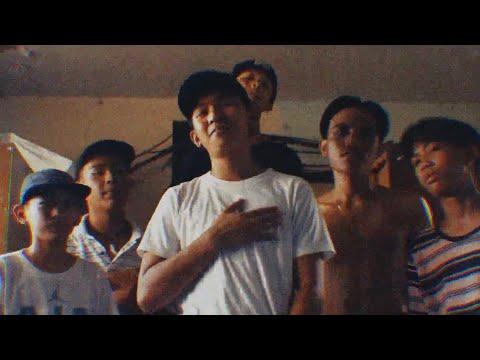 GRA THE GREAT - Tignan mo feat. Wang! & Chang (official music video)