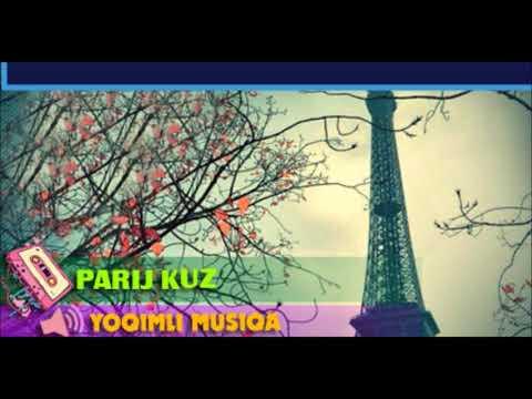 Parij Kuz - Yoqimli Musiqa