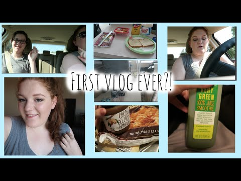 VLOG| Trader Joes, Whole Foods, & School Work
