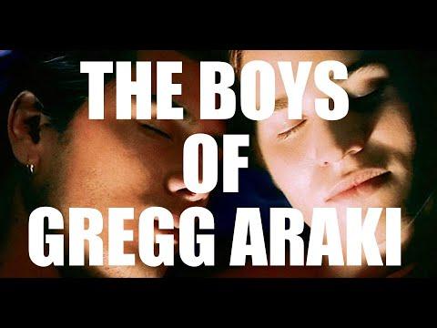 The Boys Of Gregg Araki