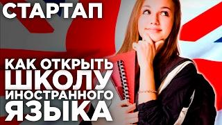 видео Бизнес план курсы языка