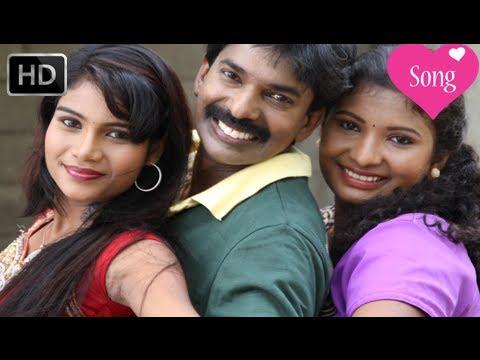 Santhosh Pandit New Movie | Minimolude Achan Song | Penninte Punchiri Kandu Ladu Pottiye