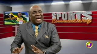 Sports Commentary - January 10 2019