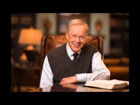 Charles Stanley explains salvation