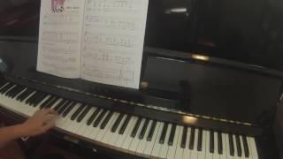 Splish, Splash Piano Adventures Popular Repertoire level 2A (easy piano)