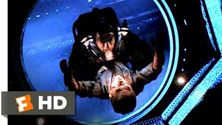 Event Horizon (4/9) Movie CLIP - Rescuing Baby Bear (1997) HD