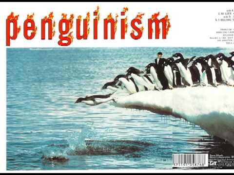Shigesato Itoi - PENGUINISM 糸井重里 ペンギニズム
