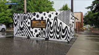 Art Can art gallery reopens Friday