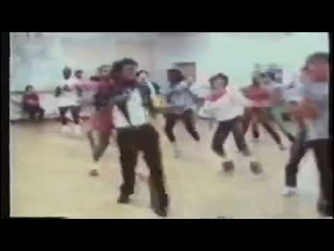 Mickael Jackson - SlapStick - 1982