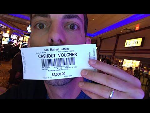 🔴 LIVE N' LUCKY - $1,000 Gambling Fun at San Manuel Casino ✦ Slot Machine Fun✦ BrianGambles.com