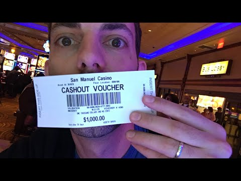 🔴 LIVE N' LUCKY - $1,000 Gambling Fun at San Manuel Casino ✦ Slot Machine Fun✦ BCSlots.com