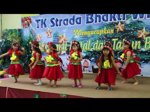 Dance Ayo Berkumpul (lagu Tasya)