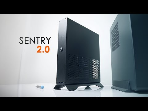 Sentry 2.0 - The Ultra Slim Console Destroyer!