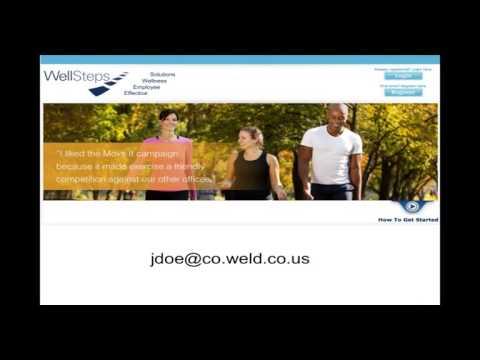 Weld County Welcome Webinar