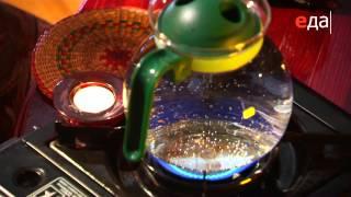 видео Вода для чая: как выбрать и как приготовить?