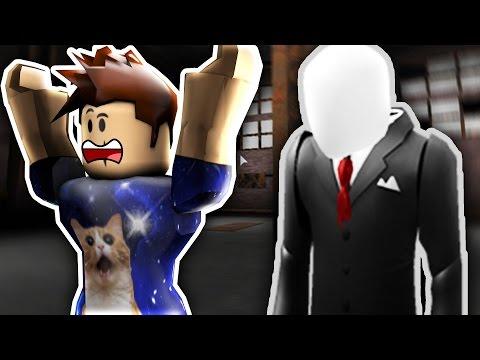 ROBLOX | Stop It Slender 2 | WORST JUMPSCARES!