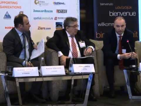 Bucharest Ceo Conference 7 of 8
