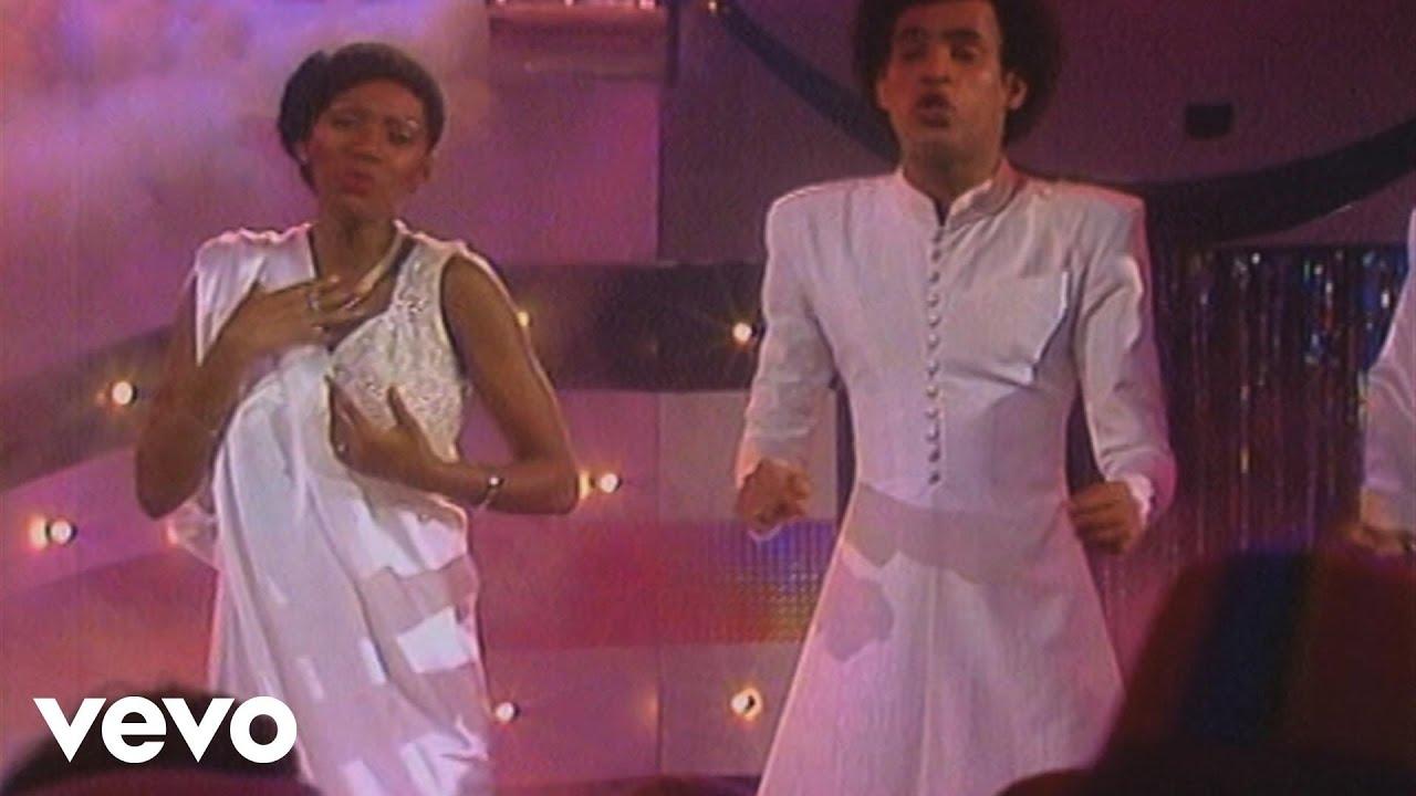 Boney M. — I'm Born Again (ZDF Heute hau'n wir auf die Pauke 17.02.1980) (VOD)