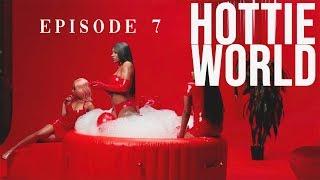 "Hottie World Ep. 7 ""Big Ole Freak Behind The Scenes"" - Megan Thee Stallion"