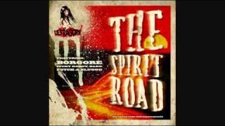 Download Sluggo, Ultrablack & Xian1 - Spirit Road - (Borgore Rmx) MP3 song and Music Video