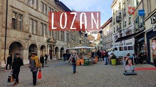 VLOG | LOZAN TURU