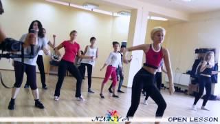 Танцевально-спортивный центр
