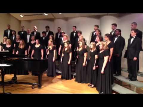 Virginia Tech Chamber Choir