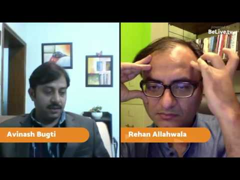 Live with Avinash A Hindu Pakistani from Quetta -