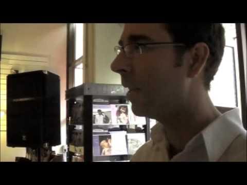 Yves Doyon raconte CANOHarmonium