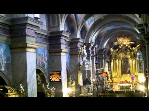 Rozmyślajmy dziś wierni chrześcijanie / www.katedra-kielce.pl
