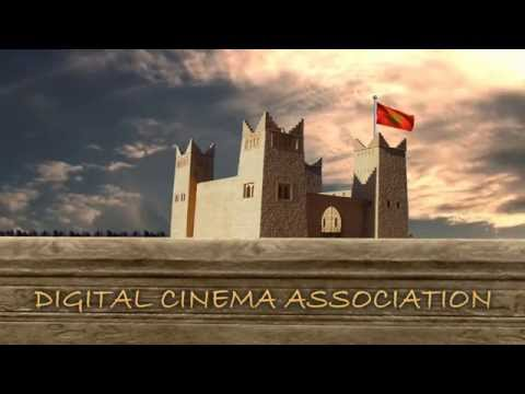 Digital Cinema Association