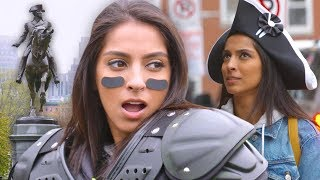 Simmi Singh's Boston Challenge | Unstoppable