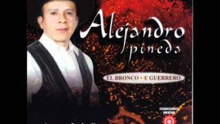 ALEJANDRO PINEDA - ESA CALLE DE LOS TAMARINDOS !!2011!!
