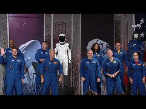 NASA astronauts to fly commercial spacecraft starting in 2019