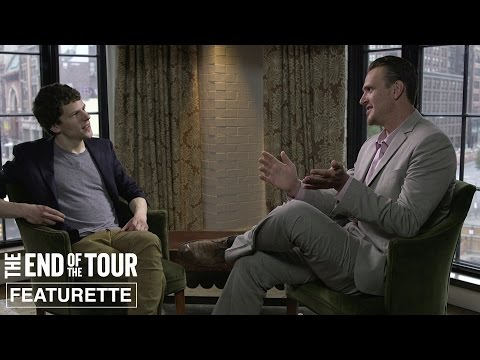 Download Youtube: The End Of The Tour | A Conversation | Official Featurette HD | A24