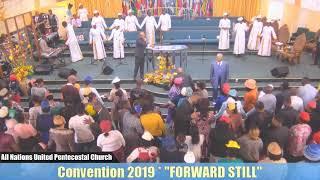 All Nations UPC Grand Cayman Live Stream