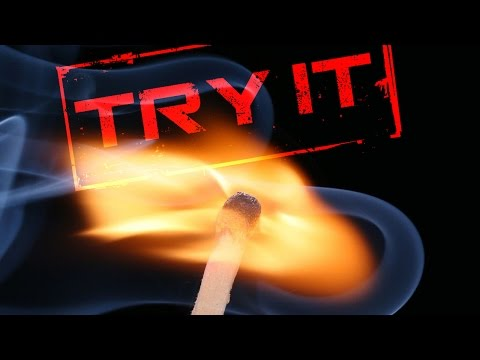 5 Cool Matchstick Tricks You Should Try