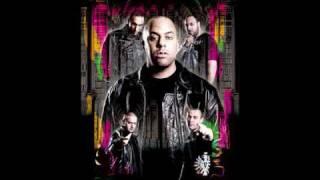 Jonesmann, Blaze, Criz, Haftbefehl - Duck dich (Juice Exclusive) || 2009