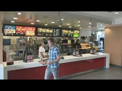 A Career with McDonalds  - Crew Member (JTJS52010)