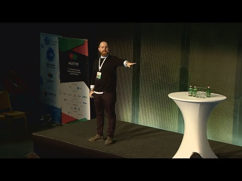 HUSTEF 2017 - Baris Sarialioglu, Mobile Test Automation is not! Rocket Science