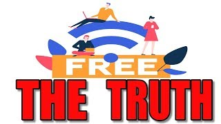 The Truth About Public & Free WiFi Connections. I Asked An Expert!