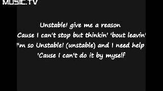 Скачать Krizz Kaliko Unstable Lyrics